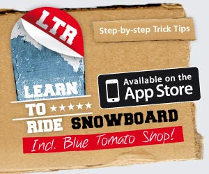 Learn to Ride Snowboard